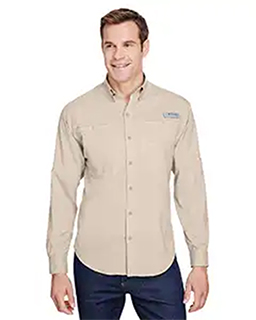 7253 - DS - 7253 - DS - Columbia Men's Tamiami II Long-Sleeve Shirt