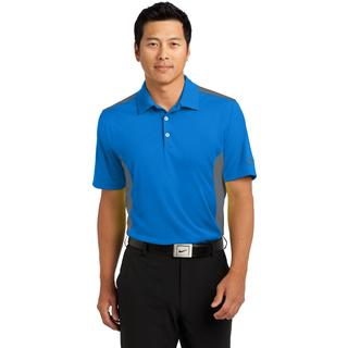 632418 - DS - 632418 - DS - Nike Dri Fit Engineered Mesh polo