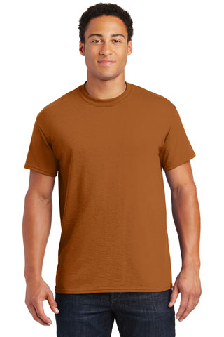 8000 - DS - 8000 - DS - Gildan - DryBlend 50 Cotton/50 Poly T-Shirt